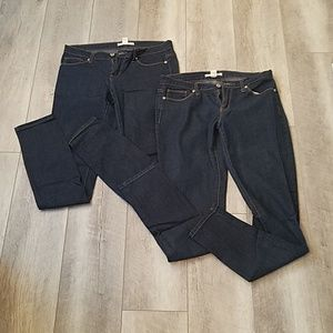Forever 21 Jeans 2 pairs